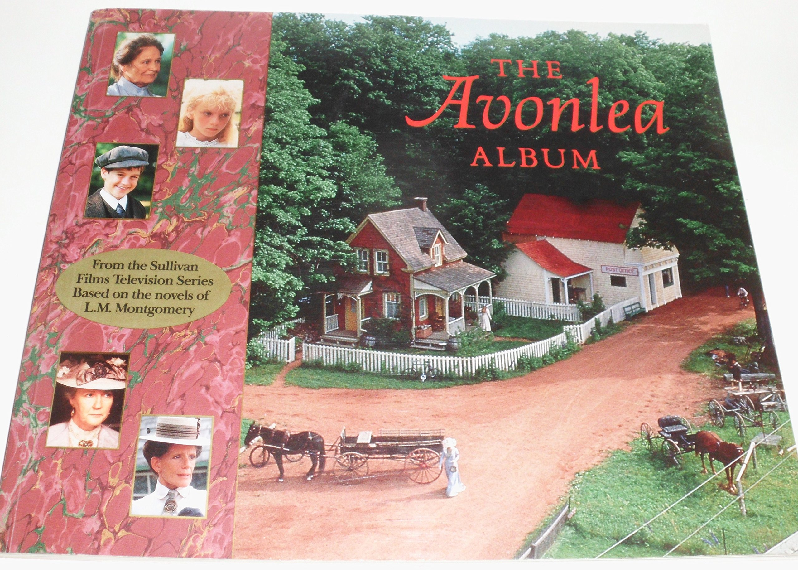 An Avonlea Album