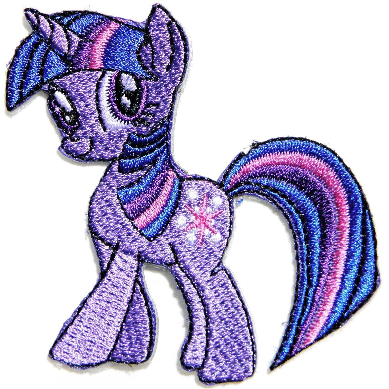 My little Pony caballo chico chaqueta unicornio arco iris ...