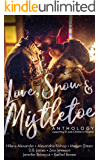 Love, Snow & Mistletoe