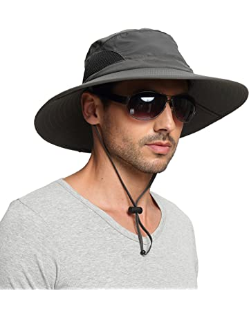 c687ae2e161 EINSKEY Sun Hat for Men Women