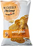 Wickedly Prime Sweet Potato Tortilla Chips, 13 Ounce