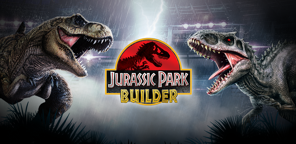 Amazon Jurassic ParkTM Builder Appstore For Android