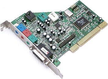 Amazon.com: Turtle Beach – Tarjeta de sonido PCI au8820b2 ...