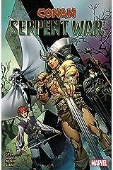 Conan: Serpent War (Conan: Serpent War (2019-2020)) Kindle Edition