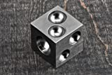 SE Dapping Block, 1 x 1 x 1 in. - JT3399DS