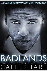 Badlands Kindle Edition