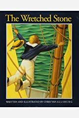 The Wretched Stone Hardcover