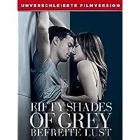 Fifty Shades of Grey Befreite Lust - Unverschleierte Filmversion