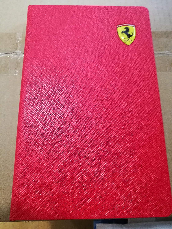 Ferrari Agenda Semanal 2019 tamaño 21 X 13: Amazon.es ...