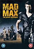 Mad Max 2 - Road Warrior [1981] [DVD] [1999]