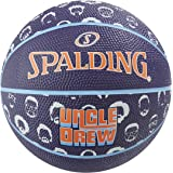 dae0b20f16f Amazon.com   Spalding Uncle Drew Mini Basketball - Squad Goals ...