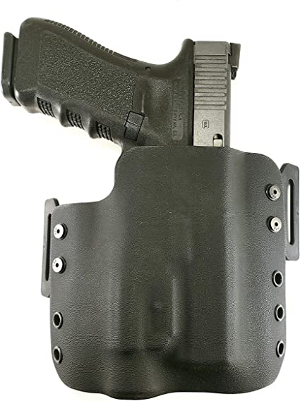 TLR1 SIG FDE Kydex Light Holster SIG P320 Full Size Streamlight TLR-1s