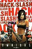 Hack/Slash Omnibus Volume 1 (Third Printing).