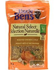 Uncle Ben's Natural Select Roasted Chicken and Wild Rice 397 Gram