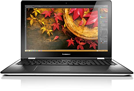"""Lenovo Yoga 500 15 - Ordenador portátil 2-en-1 DE 15.6"""" ("""