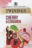 Twinings - Cherry & Cinnamon - 40g