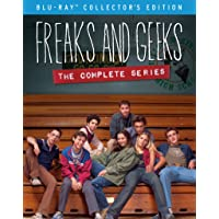 Freaks and Geeks: The Complete Series Blu-ray 9 Discs