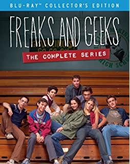 Amazon com: Freaks and Geeks: The Complete Series: Linda