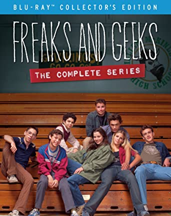 Amazon Freaks And Geeks The Complete Series Blu Ray James