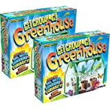 SmartLab Toys Get Growing! Greenhouse - 2 Pack
