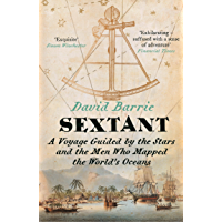 Sextant: A Voyage Guided by the Stars and