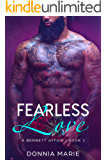 Fearless Love (A Bennett Affair Book 1)