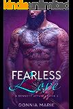 Fearless Love (A Bennett Affair Book 1)
