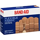 Band-Aid Brand Flexible Fabric Adhesive