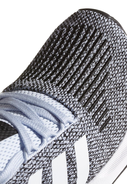 Adidas Originals Sneaker Swift Hellblau Run AC8442 Schwarz Hellblau Swift Aeroazul 47173f