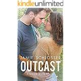 OUTCAST: A Good Guys Novel (The Good Guys Book 4)