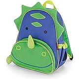 """Skip Hop Toddler Backpack, 12"""" School Bag, Dinosaur"""