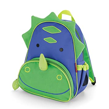 Image Unavailable. Image not available for. Color  Skip Hop Toddler Backpack da7357aad961f