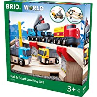 Brio - 33210 Rail And Road Loading S