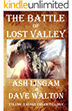 The Battle of Lost Valley: A Western Adventure (The Ridge Creek Trilogy Book 2)