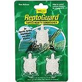 Tetra ReptoGuard Turtle Health Conditioner, Aquarium Water Treatment 3 Pack