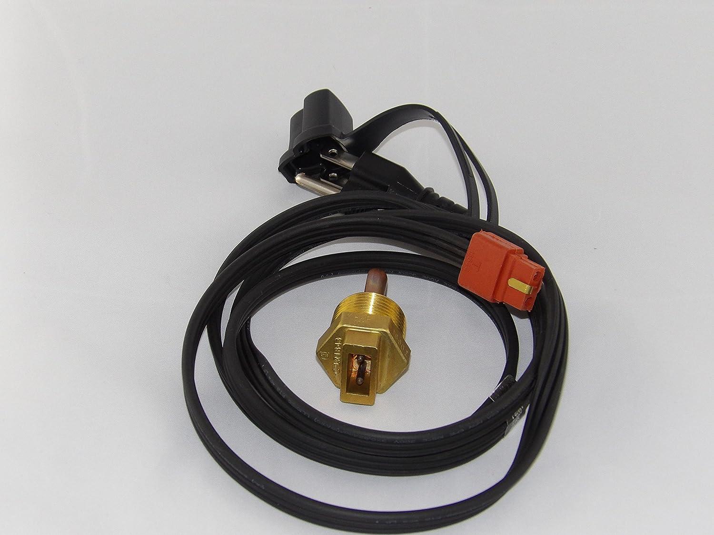 Engine Heater Kit Fits KUBOTA V1505 HFM