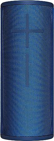Ultimate Ears Boom 3 Tragbarer Bluetooth Lautsprecher 360 Sound Satter Bass Wasserdicht Staubresistent Sturzfest One Touch Musiksteuerung 15 Stunden Akkulaufzeit Lagoon Blue Blau Audio Hifi