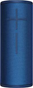 Logitech UE Boom 3 WL BT Speaker Bluee Lagoon Bluee N/A EMEA Radio