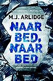 Naar bed, naar bed (Helen Grace)