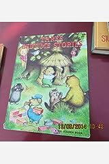 Three Bedtime Stories Hardcover