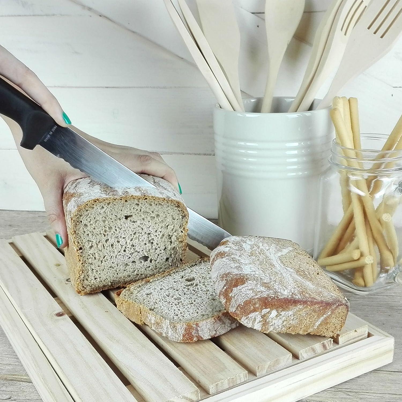 Soporte para cortar el pan - Tamaño grande