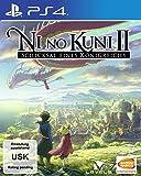 Ni No Kuni 2: Schicksal eines Königreichs - [PlayStation 4]