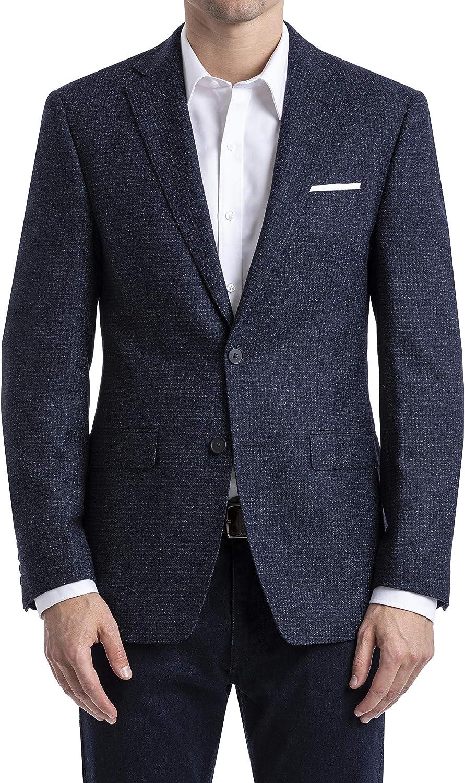 Calvin Klein Men's Slim Fit Jacket