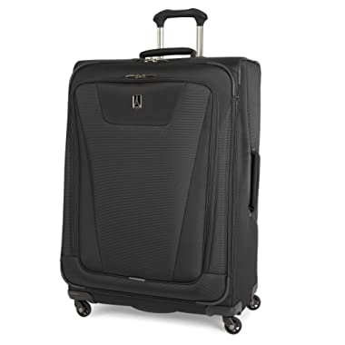 Travelpro Luggage Maxlite 4 Expandable 29 Inch Spinner, Black