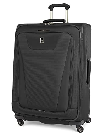 885ac9348 Amazon.com | Travelpro Luggage Maxlite 4 Expandable 29 Inch Spinner, Black  | Carry-Ons