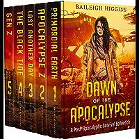Dawn of the Apocalypse: A Post-Apocalyptic Survival Collection