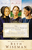 A Daughters of the Promise Collection: Plain Promise, Plain Paradise, Plain Proposal (A Daughters of the Promise Novel)