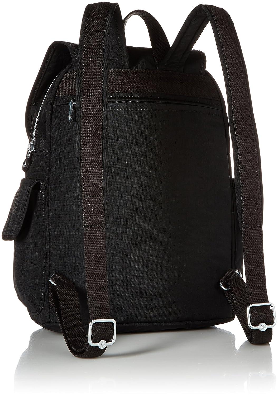 1e2d1bce9fcc Nylon Bungee Flap Backpack- Fenix Toulouse Handball