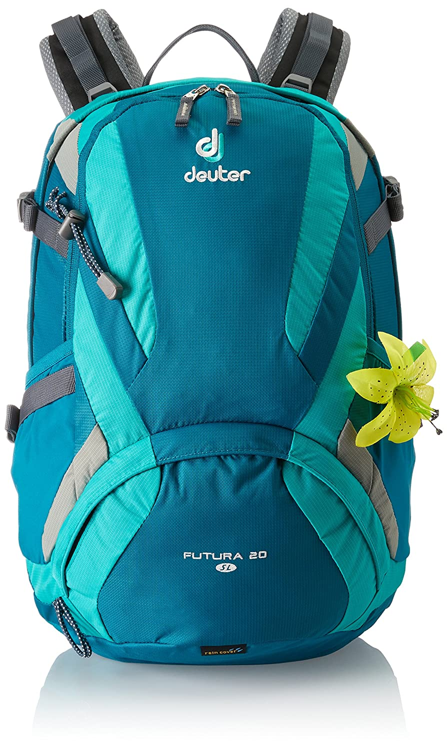 factory price info for wholesale dealer Deuter Futura 20 SL Backpack - AW16 - One: Amazon.ca ...