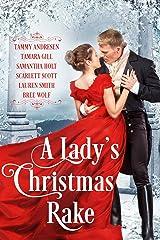 A Lady's Christmas Rake Kindle Edition